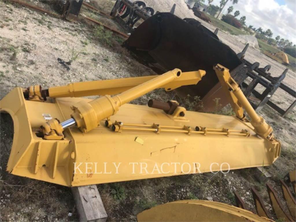[Other] CAT_D6-TTT_BLADE, blades, Construction