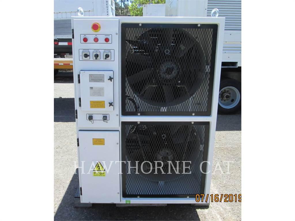 [Other] CRESTCHIC 700 KW, Petroleum Engines, Construction