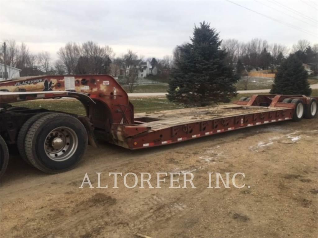 [Other] E.D. ETNYRE PRTN35TD, trailers, Transport