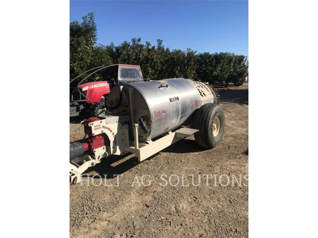 [Other] GEARMORE S30P500S, Self-propelled sprayers, Agriculture