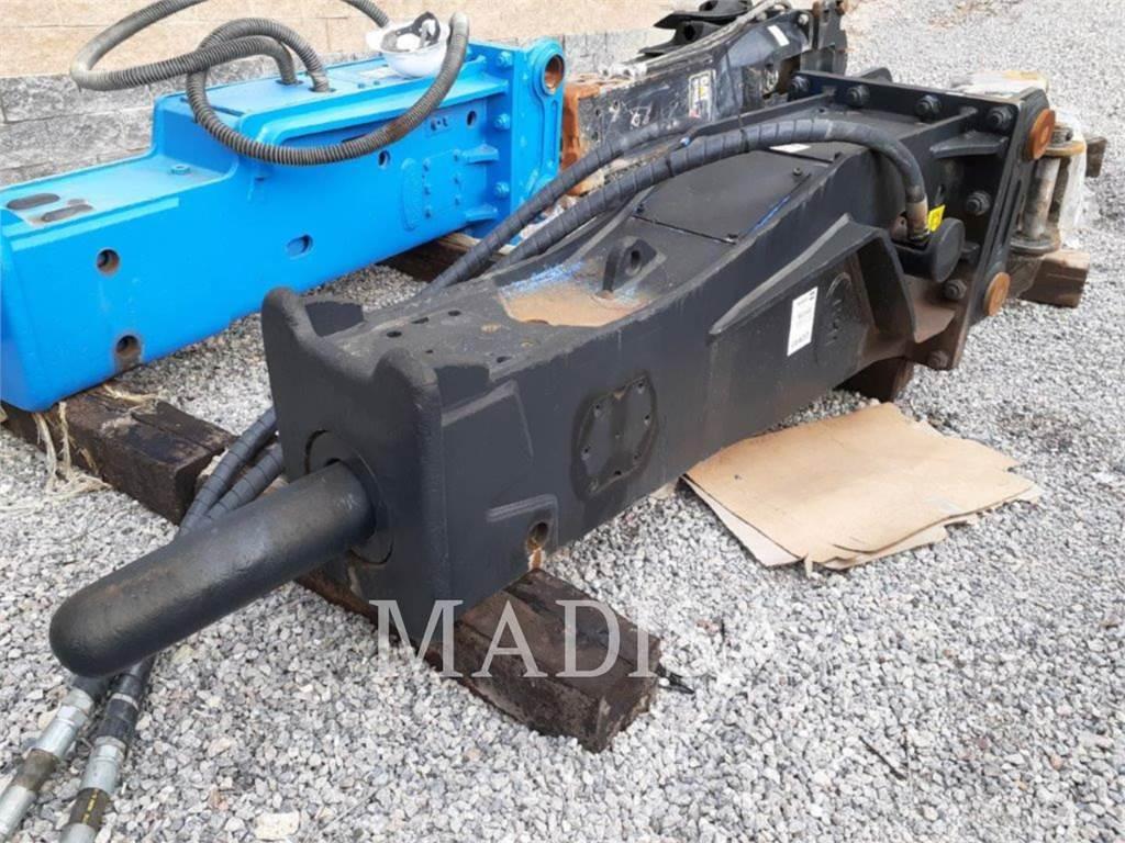 [Other] HK300S, narz. rob.- młot, Sprzęt budowlany