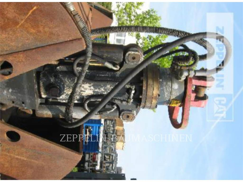 [Other] HYDRAULIK-GREIFER-TECHNOLOGIE-GMBH ZZ4 MIT 600MM S, grapple, Construction