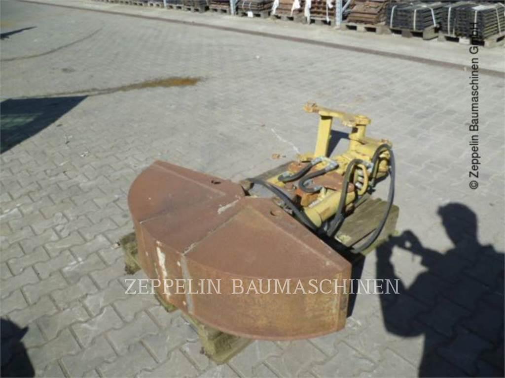 [Other] HYDRAULIK-GREIFER-TECHNOLOGIE-GMBH ZWEISCHALENGREI, grappin, Équipement De Construction