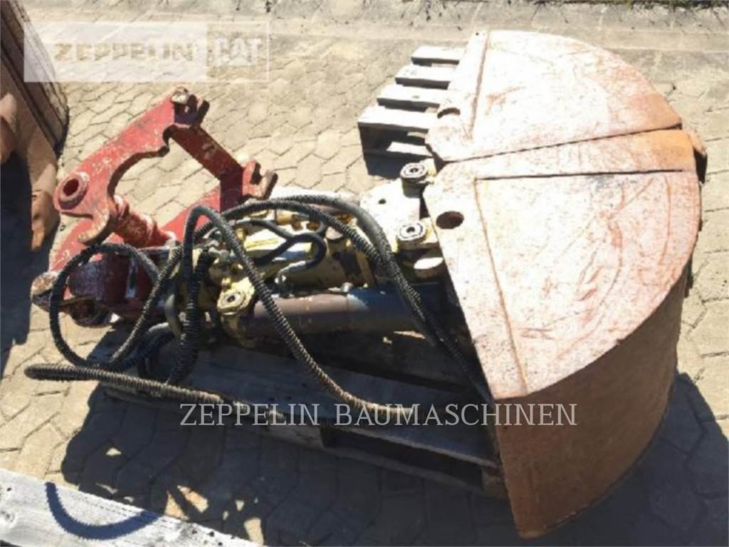 [Other] HYDRAULIK-GREIFER-TECHNOLOGIE-GMBH ZZ2, grappin, Équipement De Construction