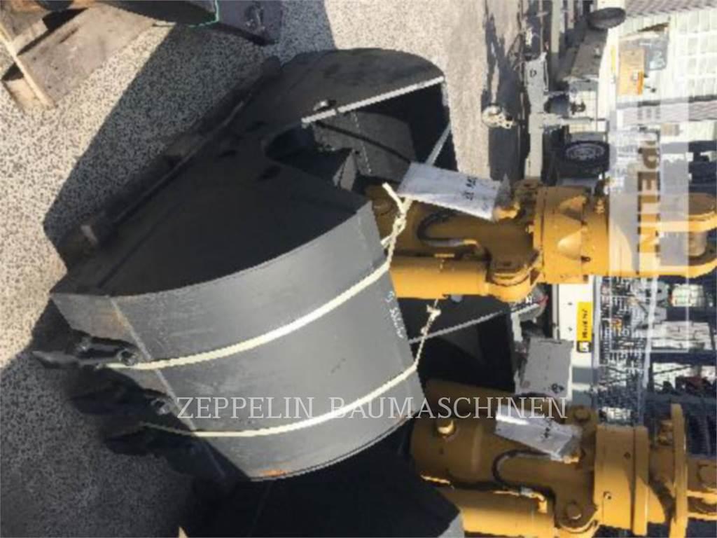 [Other] HYDRAULIK-GREIFER-TECHNOLOGIE-GMBH DCS4-800, herramienta de trabajo - garfio, Construcción