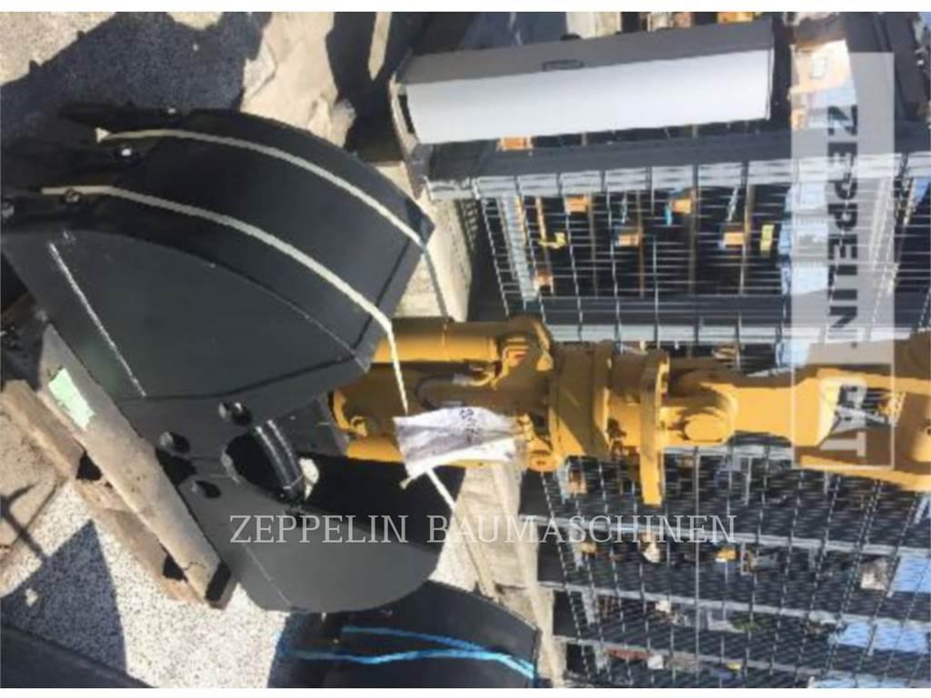 [Other] HYDRAULIK-GREIFER-TECHNOLOGIE-GMBH DCS4-600 - GREI, grappin, Équipement De Construction