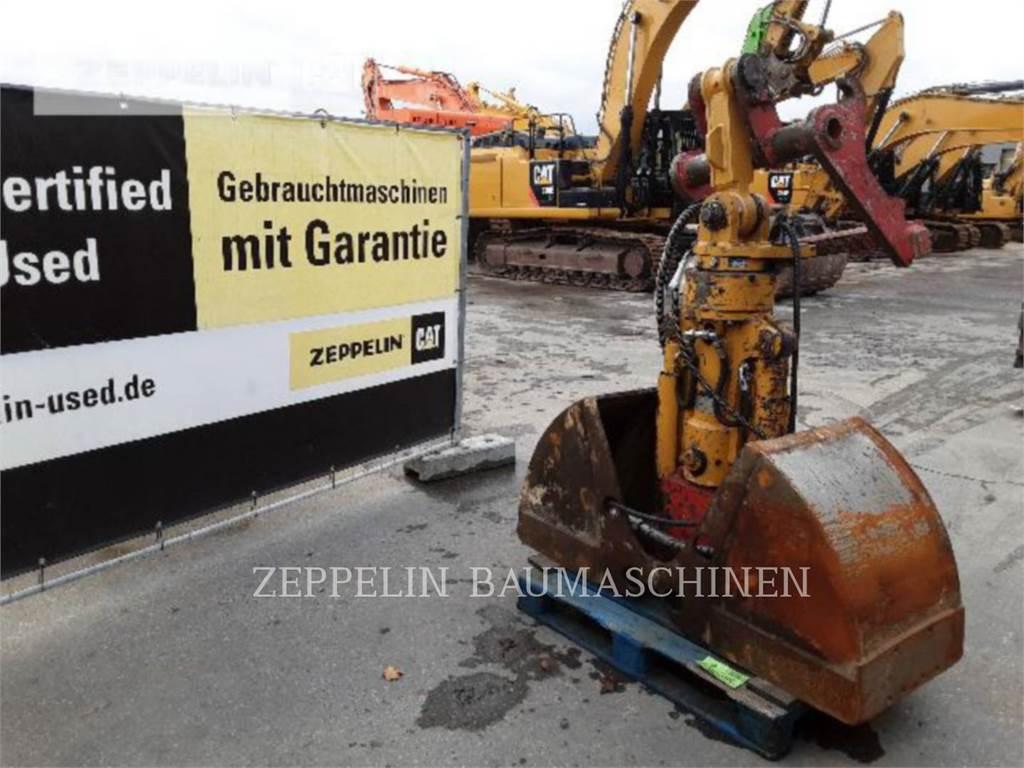 [Other] HYDRAULIK-GREIFER-TECHNOLOGIE-GMBH ZZ4-600MM-CW30, grapple, Construction