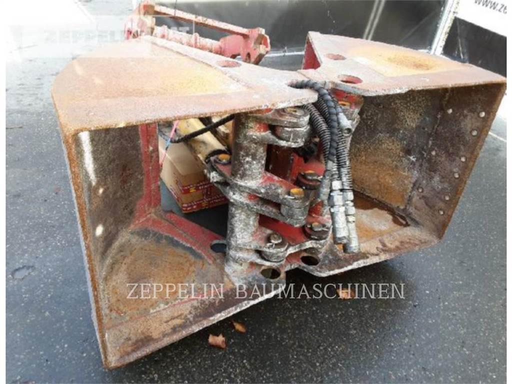 [Other] HYDRAULIK-GREIFER-TECHNOLOGIE-GMBH ZZ4 800MM CW40, grapple, Construction