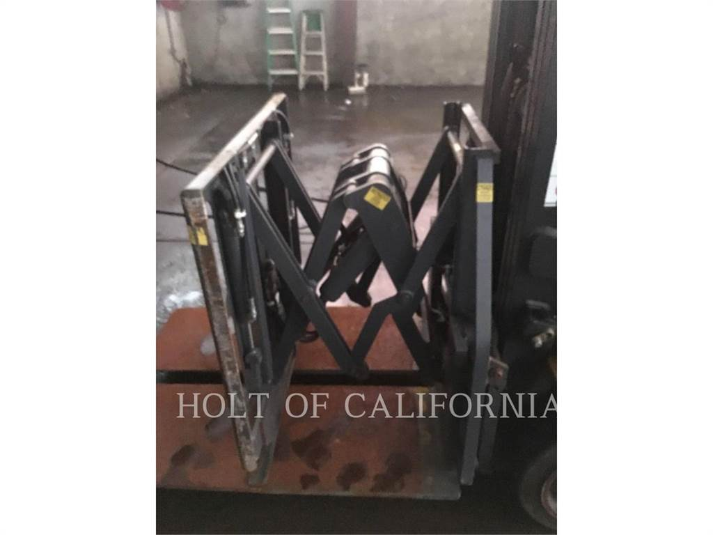 [Other] LORON PUSH/PULL, Misc Forklifts, Material Handling