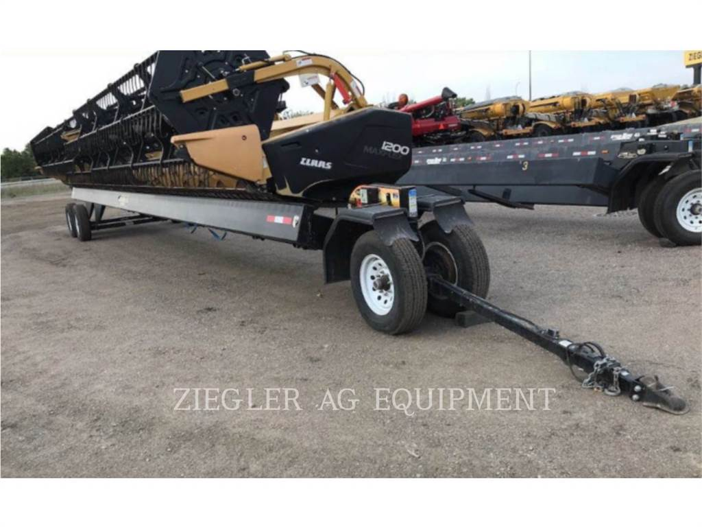 [Other] MD PRODUCTS HT42, trailers, Transport