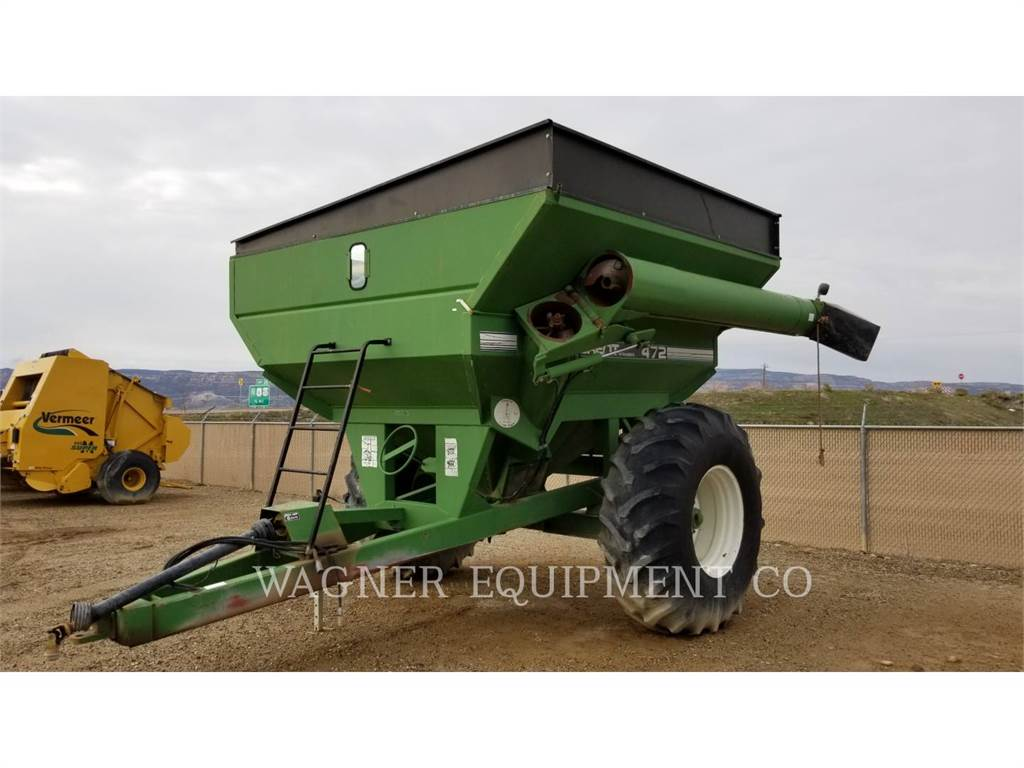 [Other] MISCELLANEOUS MFGRS 472, hay equipment, Agriculture