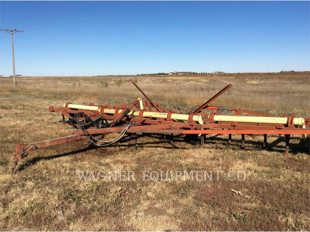 [Other] MISCELLANEOUS MFGRS 744A, tillage equipment, Agriculture