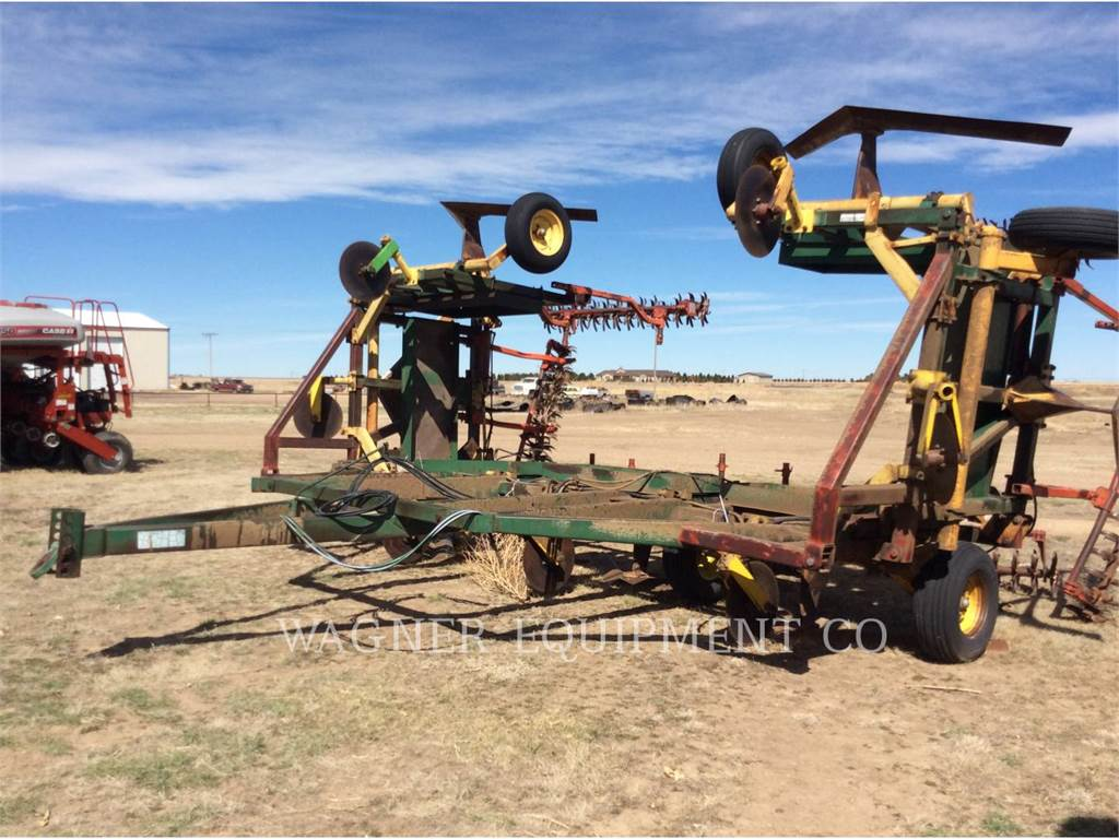 [Other] MISCELLANEOUS MFGRS 7X6, tillage equipment, Agriculture