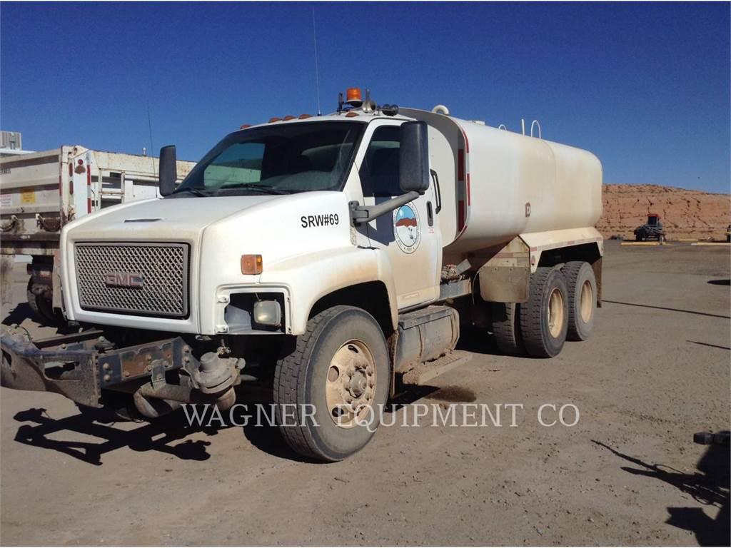[Other] MISCELLANEOUS MFGRS C8500, Wassertanker, Bau-Und Bergbauausrüstung