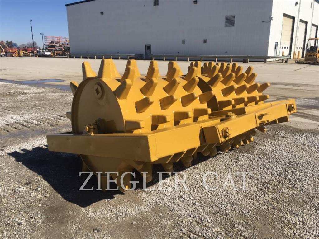 [Other] MISCELLANEOUS MFGRS DD4048, Compactors, Constructii