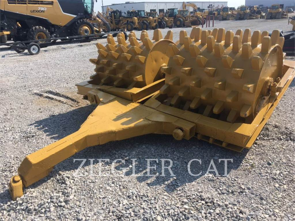 [Other] MISCELLANEOUS MFGRS DD4048, Waste Compactors, Construction