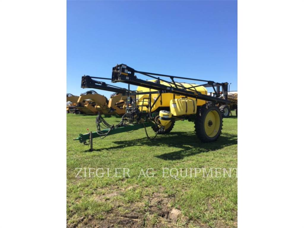 [Other] MISCELLANEOUS MFGRS FIELDPROIV, sprayer, Agriculture