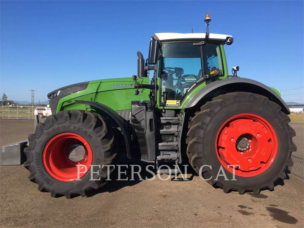 [Other] MISCELLANEOUS MFGRS FT1038S4, tractors, Agriculture