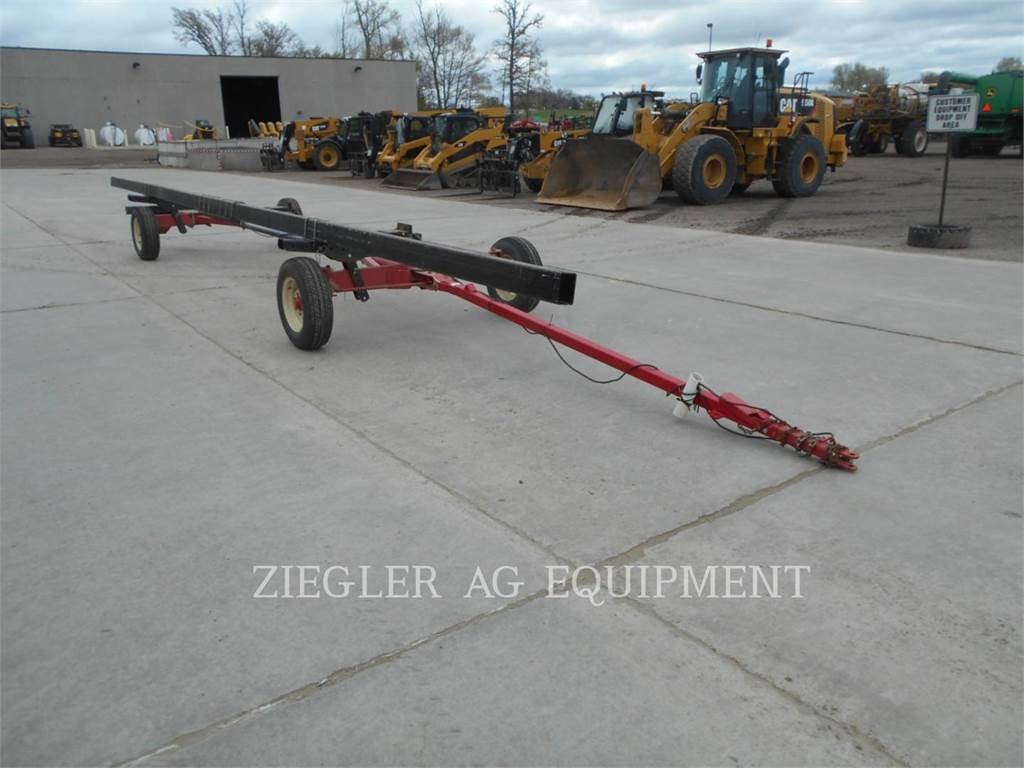 [Other] MISCELLANEOUS MFGRS HT35, tillage equipment, Agriculture