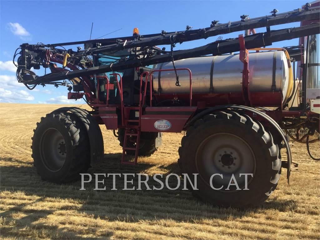 [Other] MISCELLANEOUS MFGRS NITRON2XP, tractores agrícolas, Agricultura