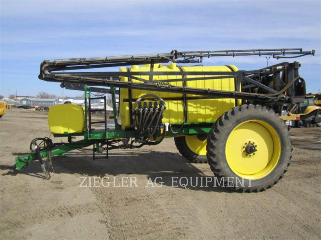 [Other] MISCELLANEOUS MFGRS SF8500, sprayer, Agriculture