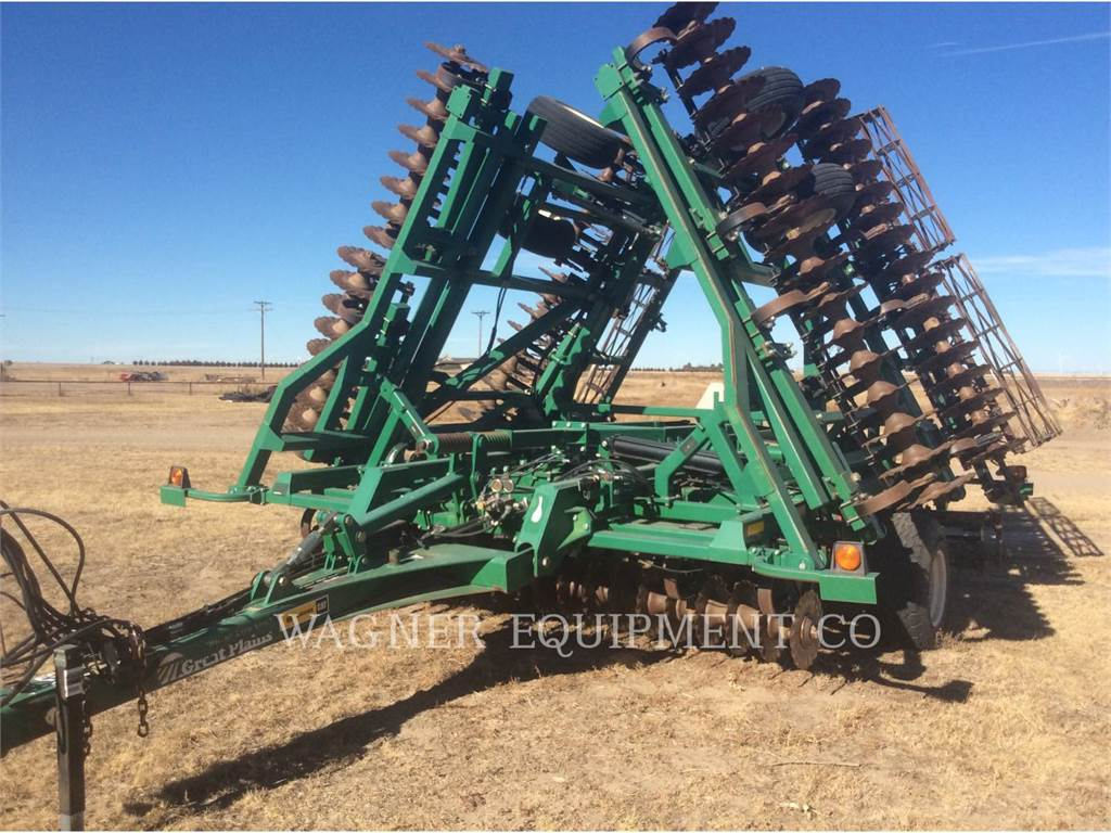 [Other] MISCELLANEOUS MFGRS TM3500, tillage equipment, Agriculture