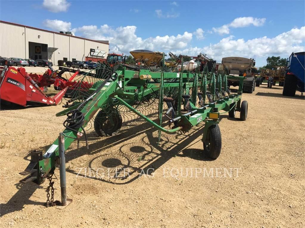 [Other] MISCELLANEOUS MFGRS WR1214C, wyposażenie rolnicze do siana, Maszyny rolnicze