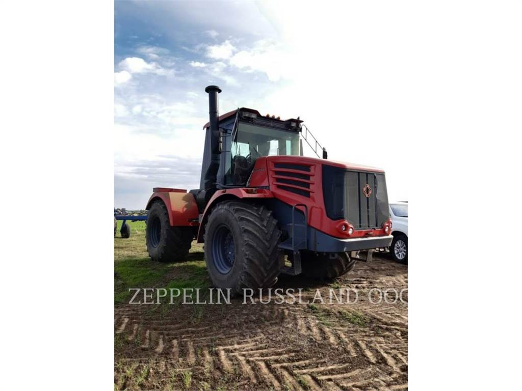 [Other] PETERSBURG TRACTOR PLANT K-744P2, trattori agricoli, Agricoltura