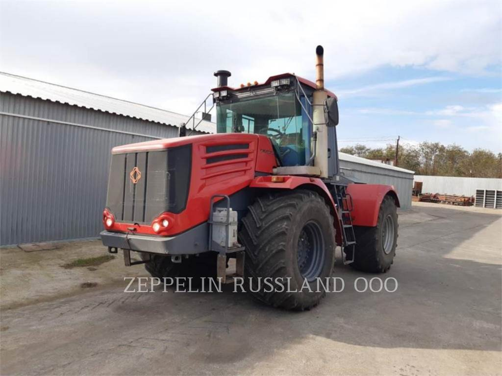 [Other] PETERSBURG TRACTOR PLANT K744P2, trattori agricoli, Agricoltura