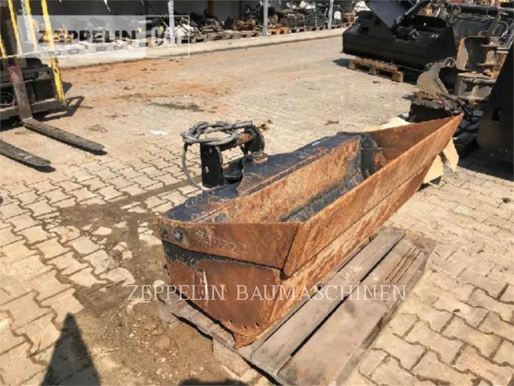 [Other] RADLINGER MASCHINENBAU GLV150, MS08, Grabenfräse, Bau-Und Bergbauausrüstung