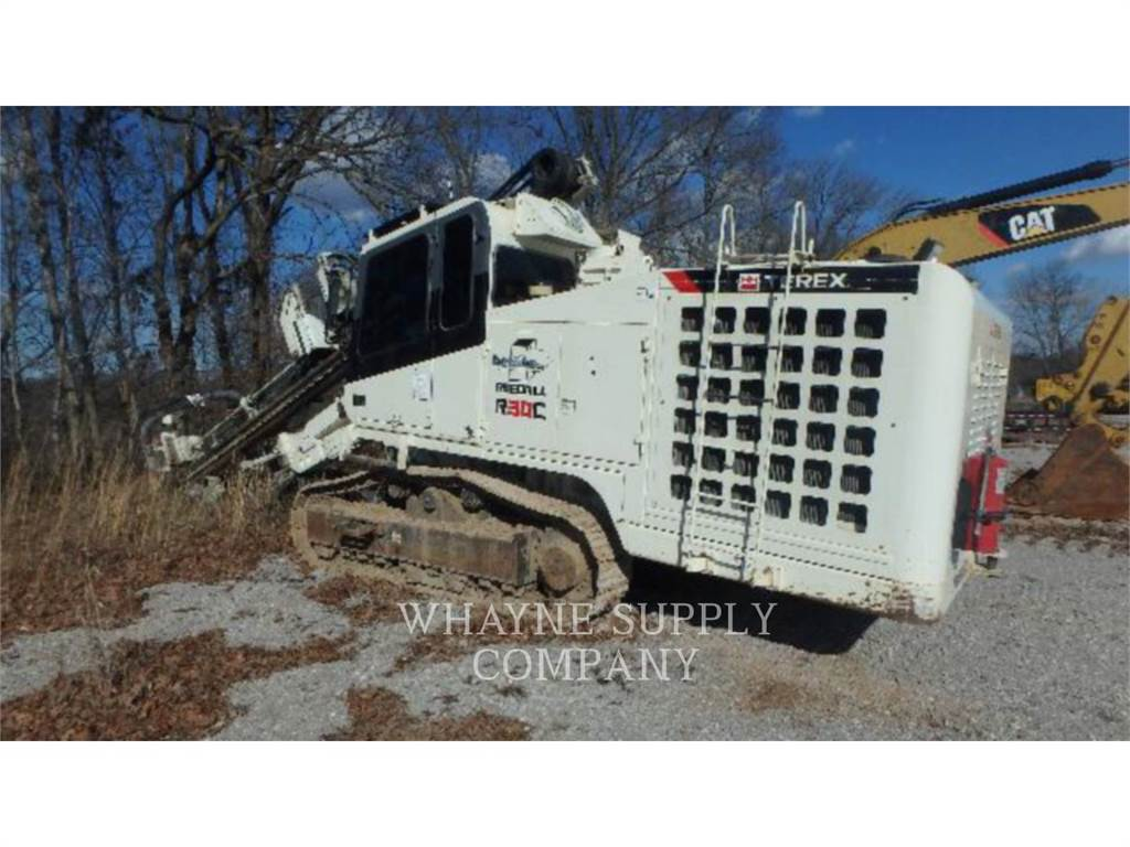 [Other] REEDRILL, INC. R30C, Heavy Drills, Construction