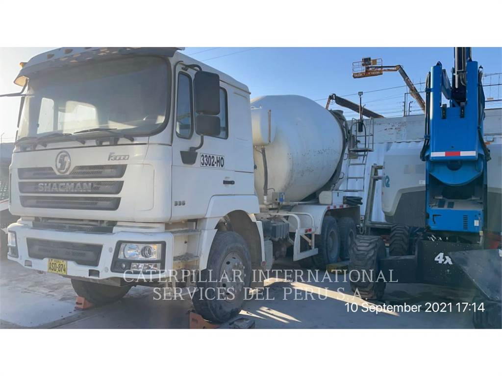 [Other] SX5257GJBJR364, Petroleum Engines, Construction