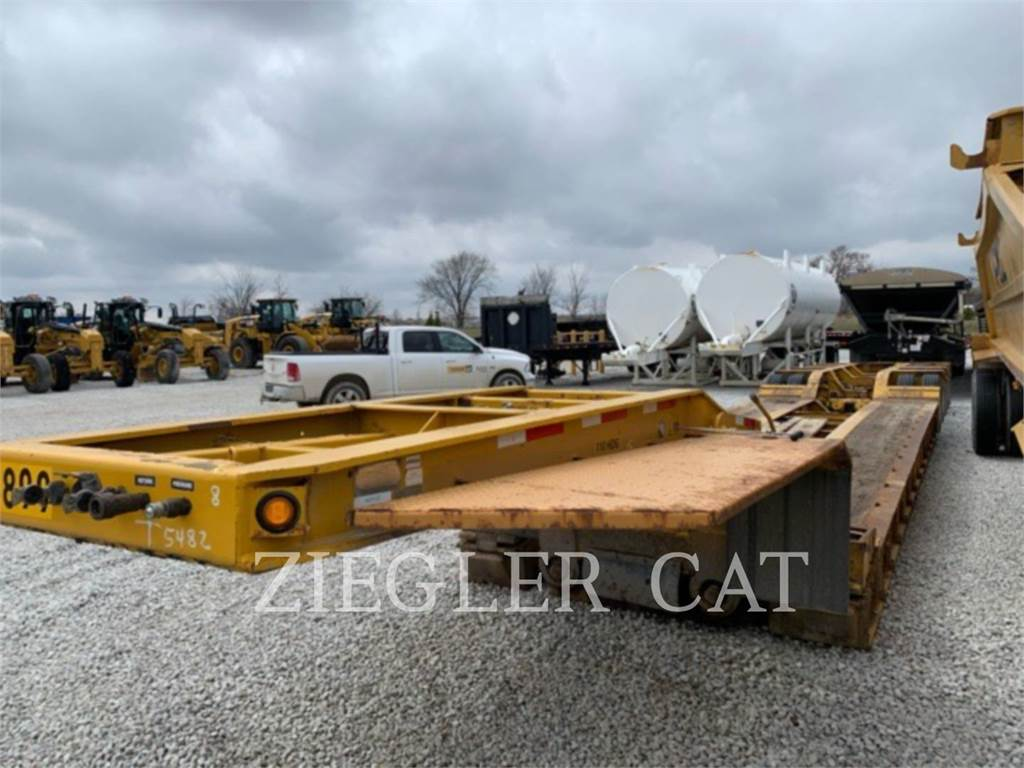 [Other] XL110HDG, trailers, Transport