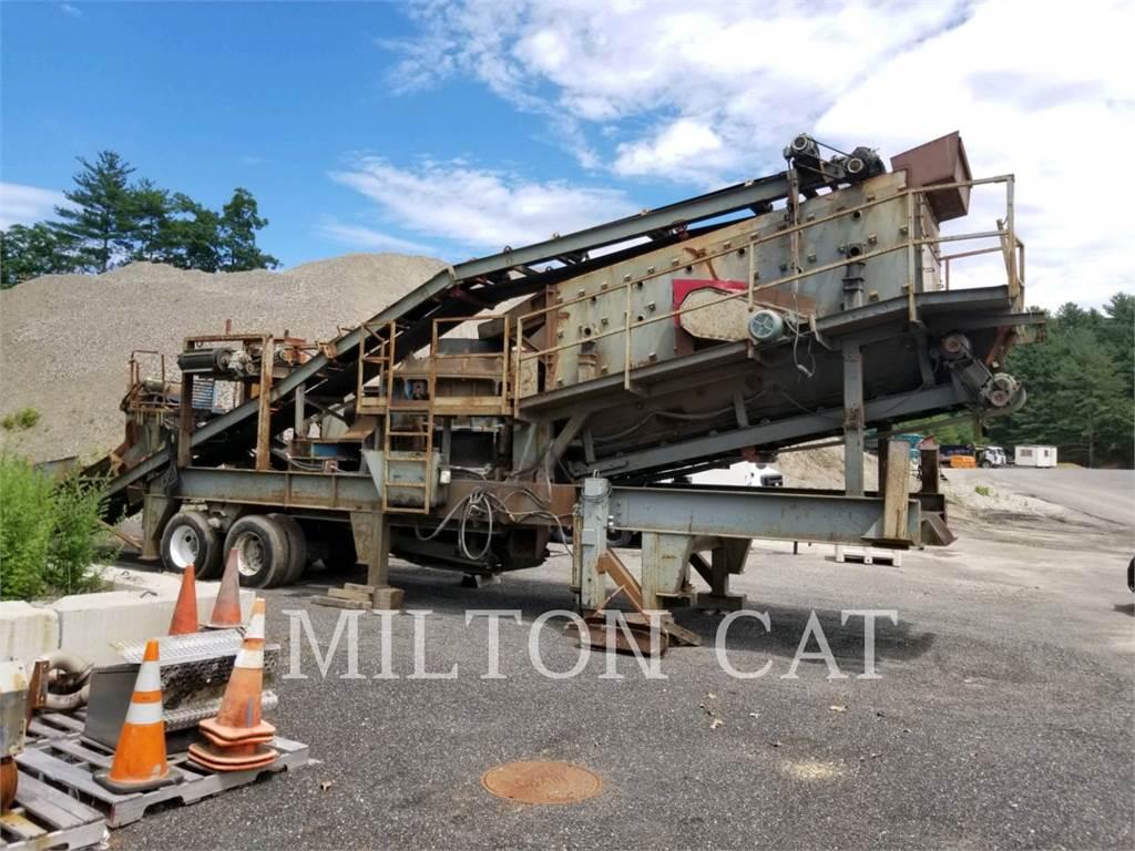 Pegson CRUSHER 1300, betonbeisser, Bau-Und Bergbauausrüstung