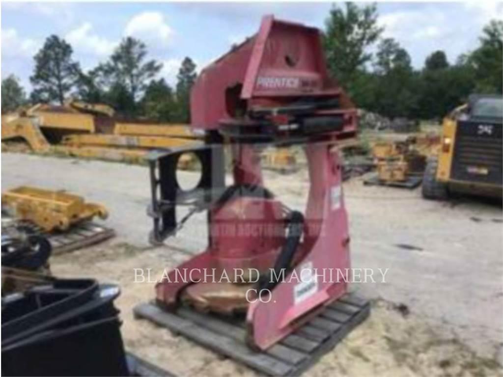 Prentice SH50, ag - schere, Bau-Und Bergbauausrüstung