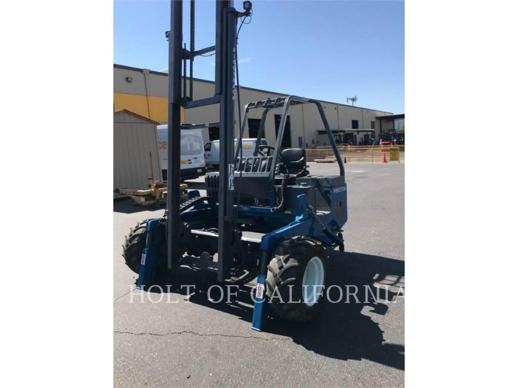Princeton PB45, Misc Forklifts, Material Handling