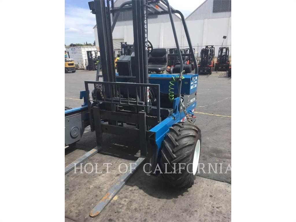 Princeton PB70, Misc Forklifts, Material Handling