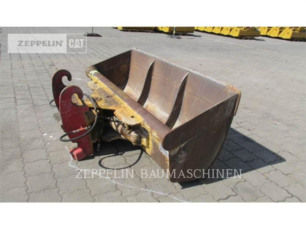 Reschke GLV 2.200 MM/CW30, Trenchers, Construction