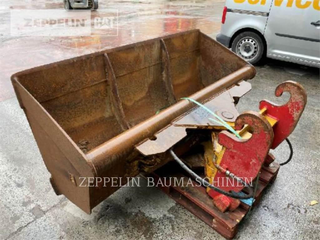 Reschke GLV2000MM HYDR. VERS, Trenchers, Construction