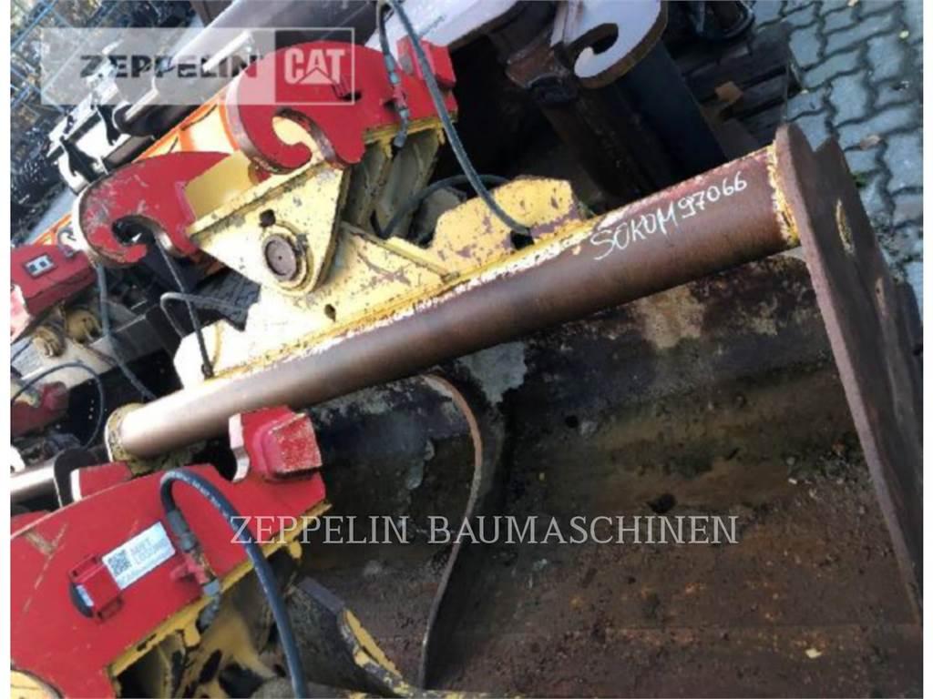 Reschke GRABENRÄUMLÖFFEL2200, Trenchers, Construction