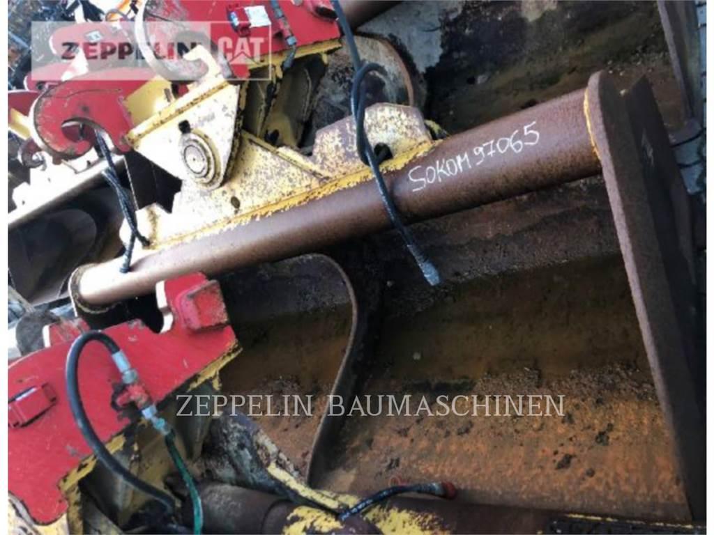 Reschke LÖFFEL, Grabenfräse, Bau-Und Bergbauausrüstung