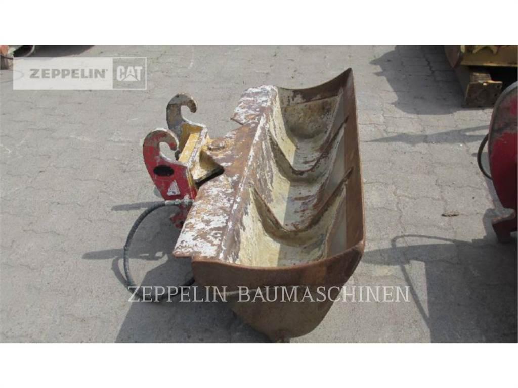 Reschke PRIM.-PROD KOMPONENT, Trancheuse, Équipement De Construction