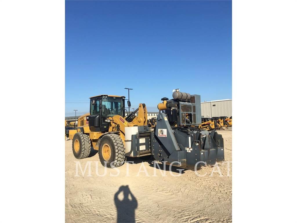 Roadhog RH48200, Godet raboteur, Équipement De Construction