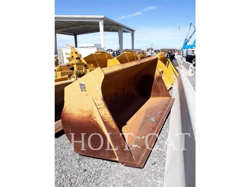 Rockland INC 928H, bucket, Construction