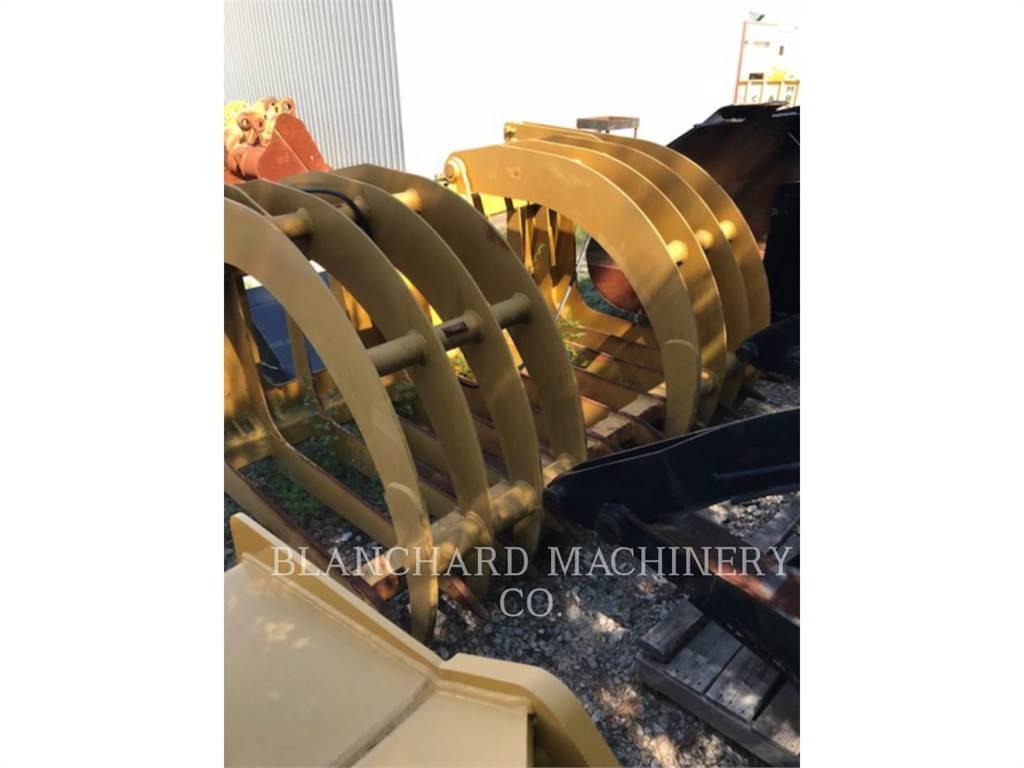 Rockland INC 930G GRAPPLE, retentor, Equipamentos Construção