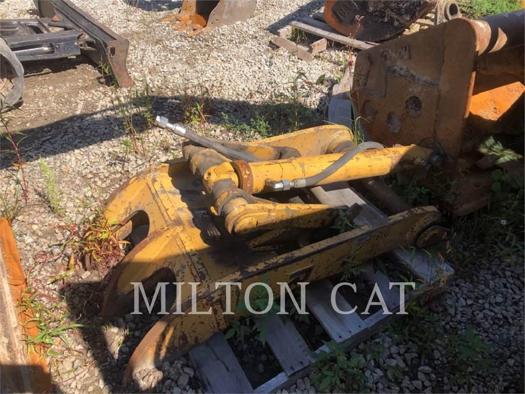 Rockland INC FULL ROTATION THUMB, Quick Connectors, Construction