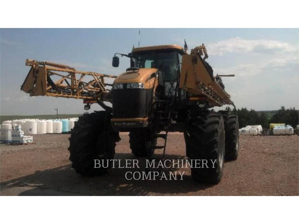 RoGator RG1300, rozpylacz, Maszyny rolnicze