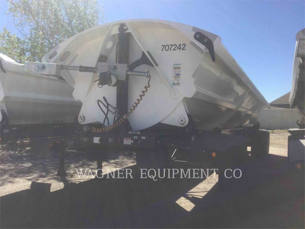 SmithCo (OBSOLETE) SX2-4034, trailers, Transport
