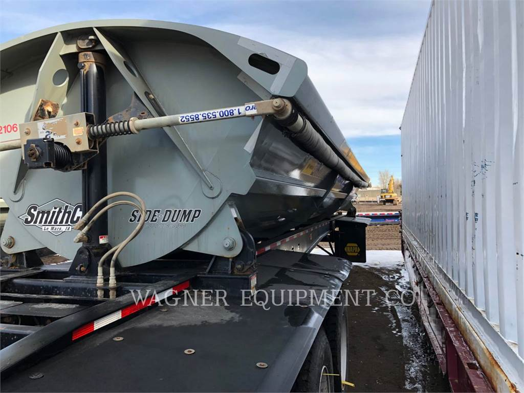 SmithCo (OBSOLETE) SX3-4234, trailers, Transport