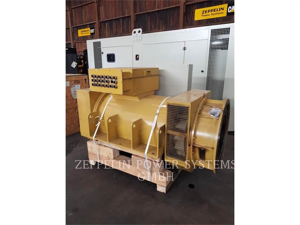 Stamford D5 7C-1622, Stationary Generator Sets, Construction